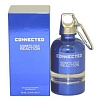 Kenneth Cole Reaction Connected for men 2.5 oz Eau De Toilette EDT Spray