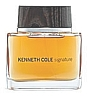Kenneth Cole Signature by Kenneth Cole for Men 3.4 oz Eau De Toilette EDT Spray