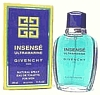 Insense Ultramarine by Givenchy for men 3.3 oz Eau De Toilette EDT Spray