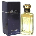 Versace The Dreamer by Versace for men 3.3 oz Eau De Toilette EDT Spray