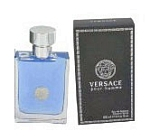 Versace Pour Homme by Gianni Versace for Men 3.4 oz Eau de Toilette EDT Spray