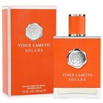 Vince Camuto Solare for men 3.4 oz Eau De Toilette EDT Spray