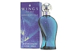 Wings by Giorgio Beverly Hills for men 3.3 oz Eau De Toilette EDT Spray
