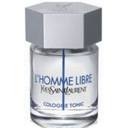 Yves Saint Laurent L'Homme Libre for men