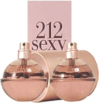 212 Sexy by Carolina Herrera for Women 3.4 oz Eau de Parfum EDP Spray