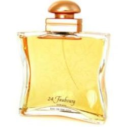 24 Faubourg by Hermes for women 3.4 oz Eau De Toilette EDT Spray