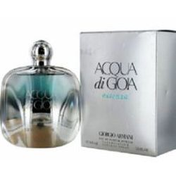 Acqua Di Gioia Essenza by Giorgio Armani for women 3.4 oz Eau De Parfum EDP Spray