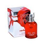 Amor Amor by Cacharel for Women 3.4 oz Eau De Toilette EDT Spray