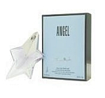 Angel by Thierry Mugler for women .8 oz Eau de Parfum EDP Spray Refillable