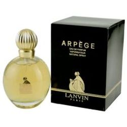 Arpege by Lanvin for women 3.4 oz Eau de Parfum EDP Spray