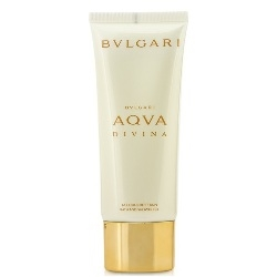 Bvlgari Aqua Divina Shower Gel at CosmeticAmerica