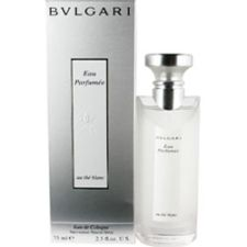 Bvlgari Eau Parfumee Au The Blanc for women & men (Unisex) 2.5 oz Eau De Cologne Spray