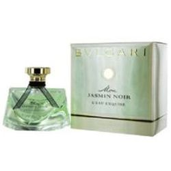 Bvlgari Jasmin Noir L'eau Exquise for women 2.5 oz Eau De Toilette EDT Spray