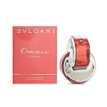 Bvlgari Omnia Coral by Bvlgari for women 2.2 oz Eau De Toilette EDT Spray