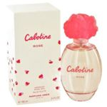 Cabotine Rose by Parfums Gres for women 3.4 oz Eau De Toilette EDT Spray