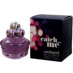 Cacharel Catch Me for women 2.7 oz Eau De Parfum EDP Spray