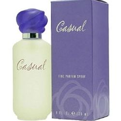 Casual by Paul Sebastian for women 4.0 oz Fine Parfum Spray