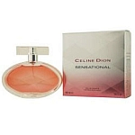 Sensational by Celine Dion for women 3.4 oz Eau De Toilette EDT Spray