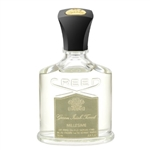 Green Irish Tweed by Creed (Unisex) 2.5 oz Millesime Spray