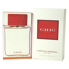 Chic by Carolina Herrera for women 1.7 oz Eau de Parfum EDP Spray