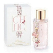 CH HC L'eau Carolina by Carolina Herrera for women 3.4 oz Eau Fraiche Spray