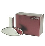 Euphoria by Calvin Klein for women 3.4 oz Eau de Parfum EDP Spray