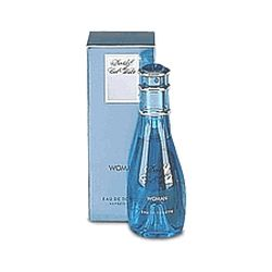 Cool Water by Davidoff for women 1.7 oz Eau De Toilette EDT Spray