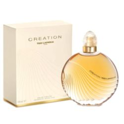 Creation by Lapidus for women 3.3 oz Eau De Toilette EDT Spray