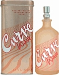 Curve Wave by Liz Claiborne for women 3.4 oz Eau De Toilette EDT Spray