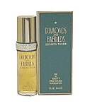 Diamonds & Emeralds by Elizabeth Taylor for women 3.3 oz Eau De Toilette EDT Spray
