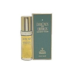 Diamonds & Emeralds by Elizabeth Taylor for women