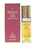 Diamonds & Rubies by Elizabeth Taylor for women 3.3 oz Eau De Toilette EDT Spray