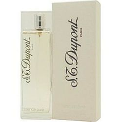 S.T. Dupont Essence Pure by S.T. Dupont For Women 3.4 oz Eau de Toittle Spray
