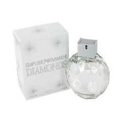 Emporio Armani Diamonds by Giorgio Armani for women 3.4 oz Eau De Parfum EDP Spray