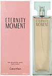 Eternity Moment by Calvin Klein for women 3.4 oz Eau de Parfum EDP Spray