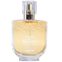 Fleur de Rocaille by Parfums Caron for women 3.3 oz Eau De Toilette EDT Spray