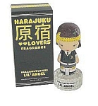 Harajuku Lovers Lil Angel by Gwen Stefani for Women 1.0 oz Eau de Toilette EDT Spray