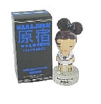 Harajuku Lovers Music by Gwen Stefani for Women 1.0 oz Eau de Toilette EDT Spray