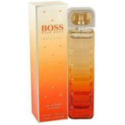 Hugo Boss Orange Sunset for women 2.5 oz Eau De Toilette EDT Spray