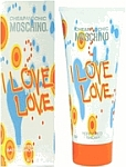 I Love Love Cheap and Chic by Moschino for Women