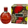 Jimmy Choo Exotic for women 3.4 oz Eau De Toilette EDT Spray