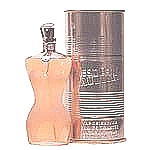 Jean Paul Gaultier by Jean Paul Gaultier for women 3.4 oz Eau De Toilette EDT Spray