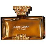 Judith Leiber Topaz for women 2.5 oz Eau De Parfum EDP Spray
