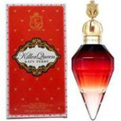 Katy Perry Killer Queen for women 3.4 oz Eau De Parfum EDP Spray
