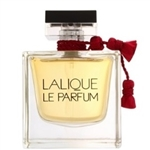 Lalique Le Parfum for women 3.3 oz Eau De Parfum EDP Spray