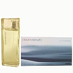 L'eau Par Kenzo by Kenzo for women 3.4 oz Eau De Toieltte Spray