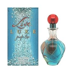 Live Luxe by Jennifer Lopez for Women 3.4 oz Eau de Parfum Spray