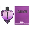 Loverdose by Diesel for women 2.5 oz Eau De Parfum EDP Spray