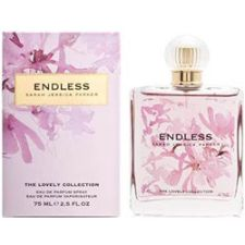 Lovely Moment Endless by Sarah Jessica Parker for women 2.5 oz Eau De Parfum EDP Spray