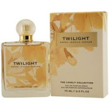 Lovely Moment Twilight by Sarah Jessica Parker for women 2.5 oz Eau De Parfum EDP Spray